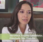 Prioridad Infraestructura en salud y apoyos a joves Vero Trujillo